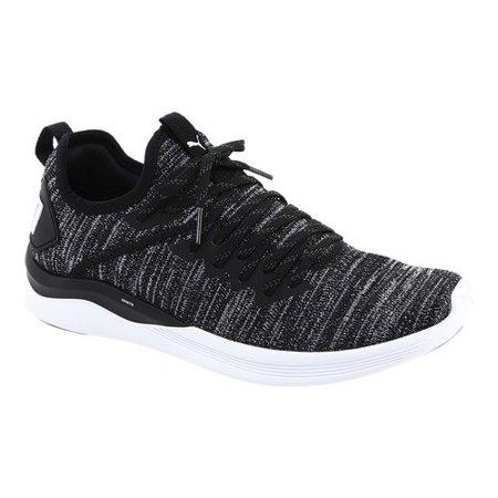 2cdba956818a3 PUMA - PUMA Men's IGNITE Flash evoKNIT Sneaker - Walmart.com