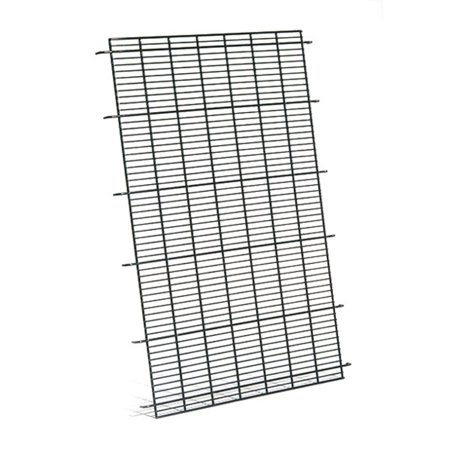 Pets Vinyl Coated Floor Grid - MidWest Pet Crate Replacement Raised Floor Grids