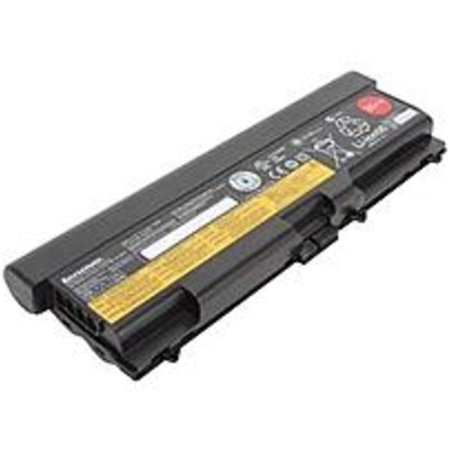 Refurbished eReplacements Compatible Laptop Battery Replaces Lenovo 57Y4186 - 7800 mAh - Lithium Ion (Li-Ion) - 11.1 V DC