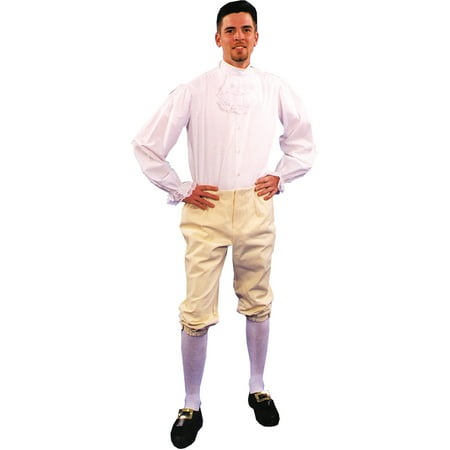 Colonial Halloween Costumes Adults (Colonial Breeches Adult Halloween)