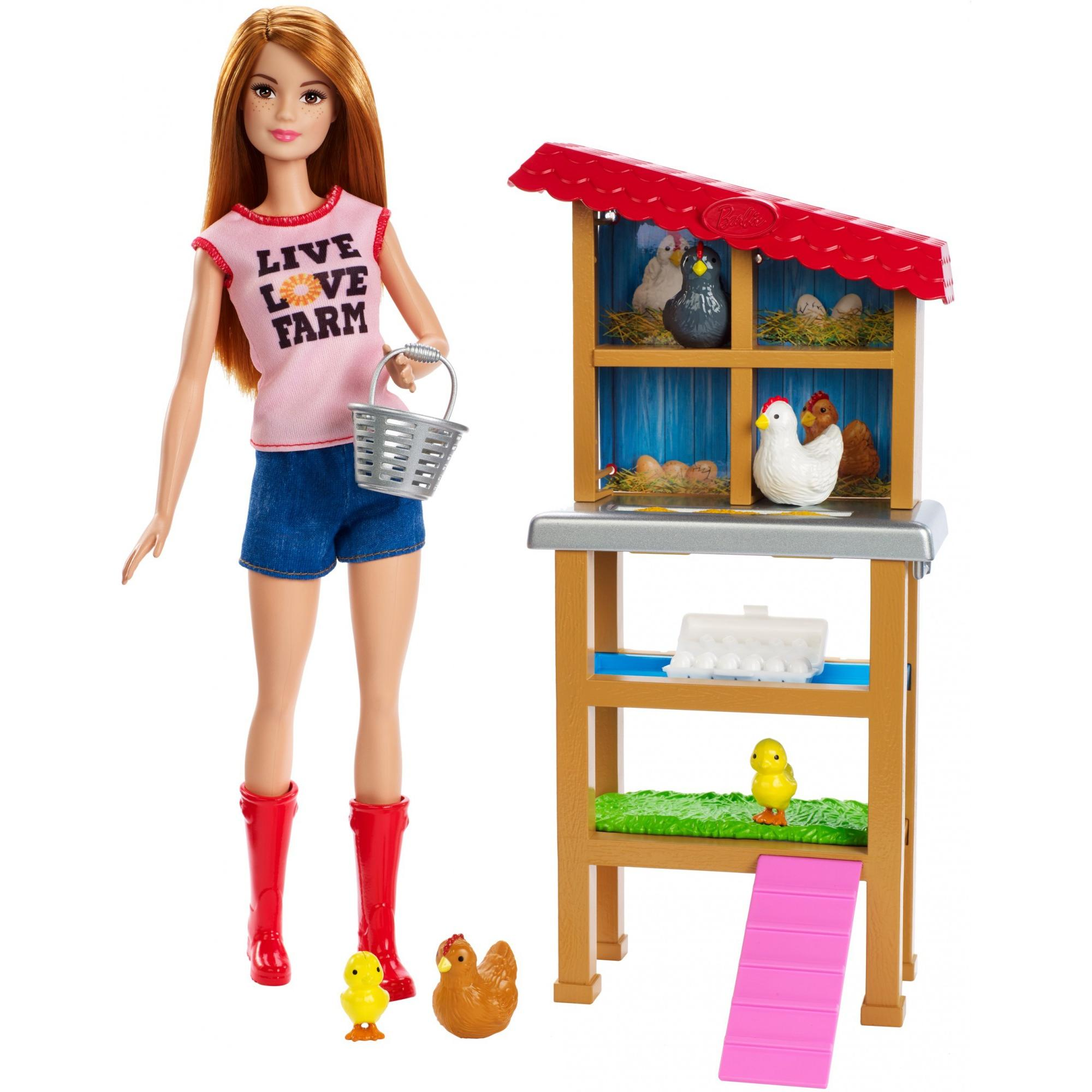 $12.88 (reg $20) Barbie Career...