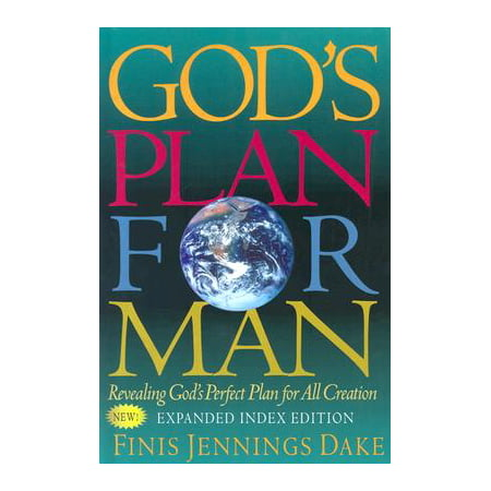 God's Plan for Man : Contained in Fifty-Two Lessons, One for Each Week of the Year