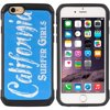 Insten Cityscape Series Black TPU + PC Hybrid Protective Case Cali Surfer Girls For Apple iPhone 6 / 6s Compatible WithApple iPhone 6 / 6sPackage IncludesDual Layer Hybrid PC/TPU Rubber Case x 1Item DescriptionDual Layer Hybrid PC/TPU Rubber CaseKeep your device safe and protected in style.Color: Blue/WhiteMaterial: Hard Plastic/TPUDouble-layered cover provides shock-absorption protection from drops and falls.Encases the corners and back of the device to provide secure fit and feel.Full access to all ports and function buttons.Accessory Only; device not included.Apple, iPhone®, iPad®, iPod® are registered trademarks of Apple, Inc. Apple does not endorse use of these products.* Special Return Policy applies, please check here for detail.Product names are trademark of listed manufacturer or other owners, and are not trademarks of eForCity Corp. The manufacturer does not necessarily endorse use of these products.