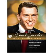 Warner Home Video Frank Sinatra-golden Years [dvd 5pk] by WARNER HOME ENTERTAINMENT