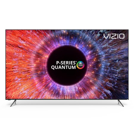 VIZIO PQ-Series 65u0022 Class (64.5u0022 Diag.) 4K HDR Smart TV - PQ65-F1