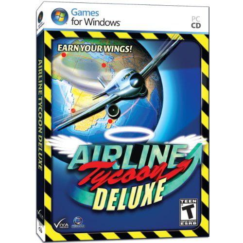 Airline tycoon deluxe torrent