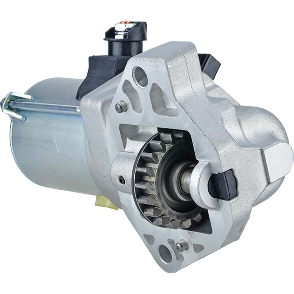 DB Electrical Remanufactured 410-54254R Automotive Starter