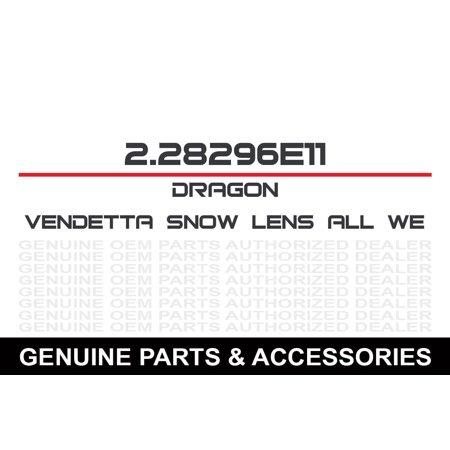 Vendetta Dual Lens Yellow S/M ()