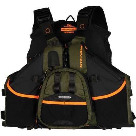 Stearns Hybrid Fishing Life Vest