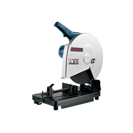 14 in. Abrasive Cutoff Machine