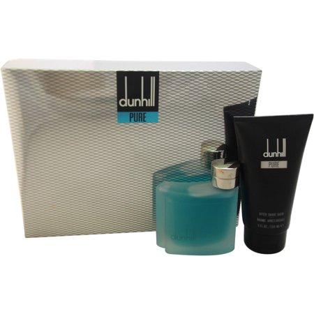 Alfred Dunhill Pure for Men Fragrance Gift Set, 2