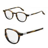 b9558af9dc428 Product Image Eyeglasses New Safilo Buratto 5 0KVI Striped Brown