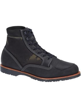 Bates Men's Freedom Water resistant Leather Lace Up Work Boot -
