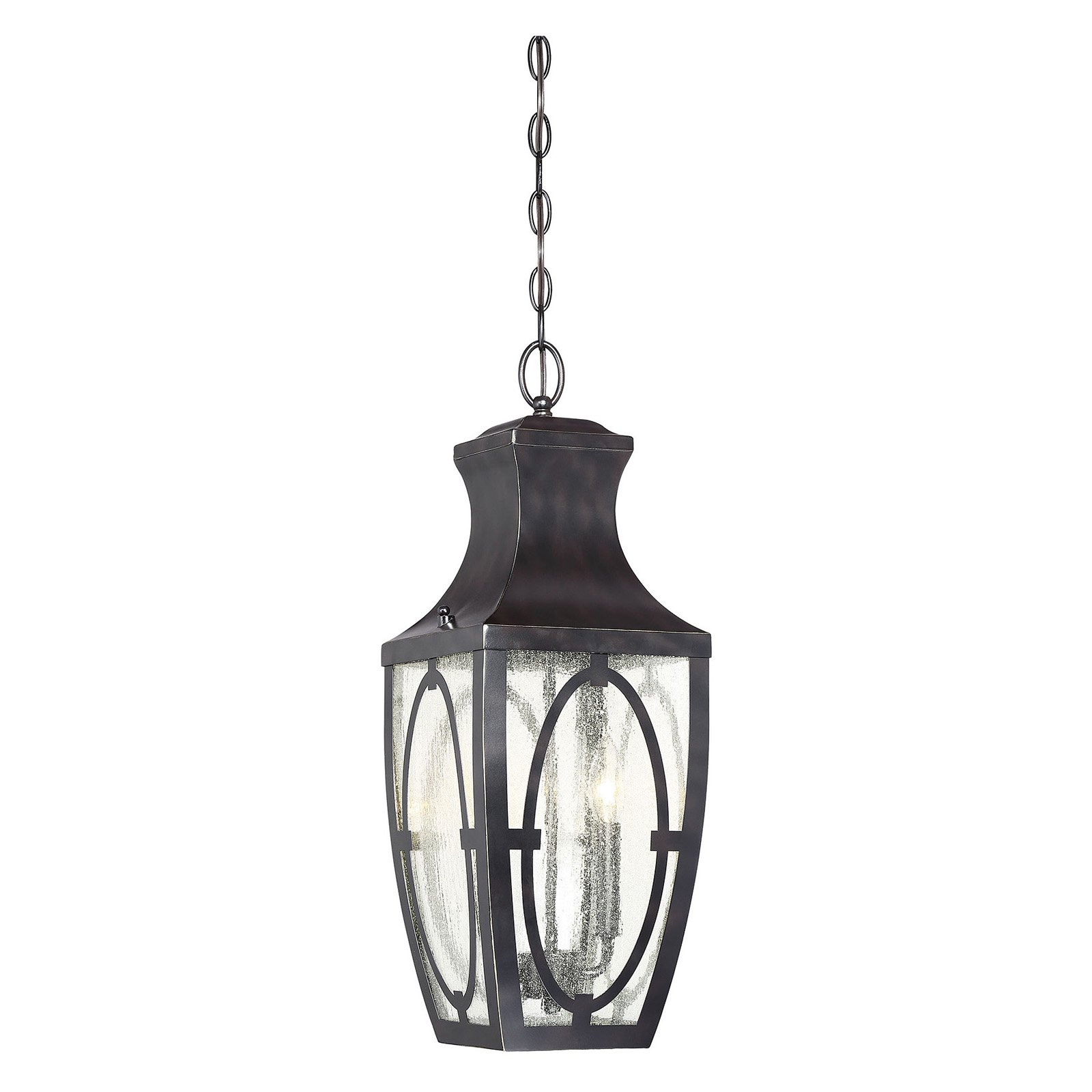 Savoy House Shelton 5-263-213 Outdoor Hanging Lantern by Savoy House Lighting