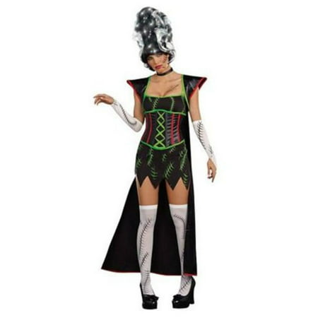 Franks Bride Costume 8836 Dreamgirl Multi Color