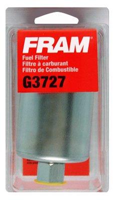 fram fuel filter GMC Fuel Filter Change