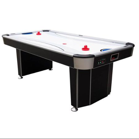 Air hockey 84 for 12 in 1 game table sears
