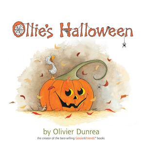 Ollie's Halloween - eBook (Halloween Books To Read Online)