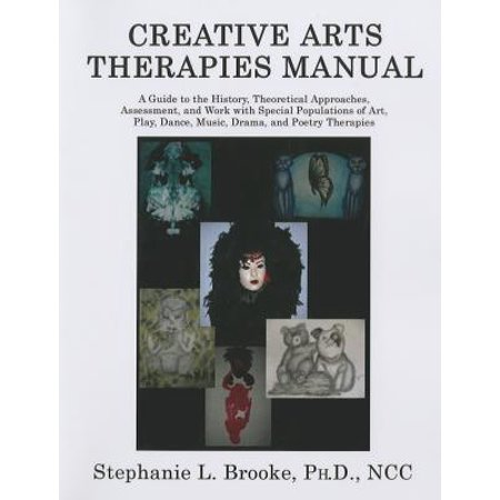 Creative Arts Therapies Manual : A Guide to the History, Theoretical Approaches, Assessment, and Work with Special Populations of Art, Play, Dance, Music (School Based Play Therapy)