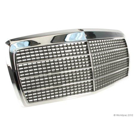 APA/URO Parts W0133-1715612 Grille for Mercedes-Benz Models