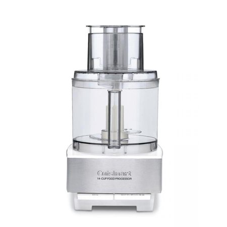 Cuisinart Custom 14 Cup Food Processor - White