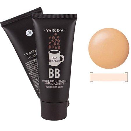 Health Beauty BB Whitening Cream Concealer Primer Foundation Makeup Waterproof - Halloween Blue Cream Makeup