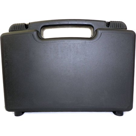 "Condition 1 Hard Pistol Case 100087, 14"", Black"