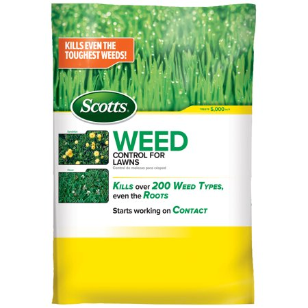 Scotts Weed Control for Lawns (Northern)