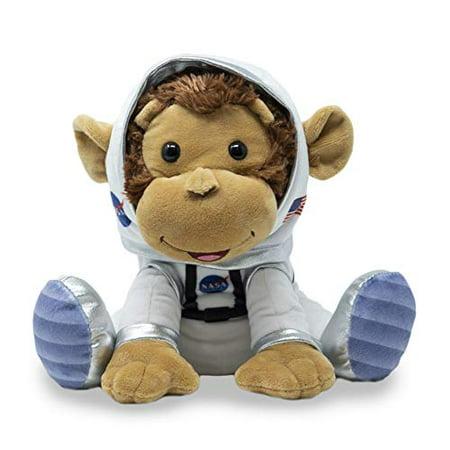 Cuddle Barn Blast Off Adventures (Astro The Monkey) - image 1 of 1
