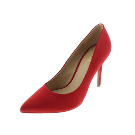 bfcf9b439d12 Michael Michael Kors - Michael Michael Kors Womens Claire Pump Pointed Toe  Classic Pumps - Walmart.com