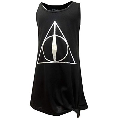Harry Potter Deathly Hallows Girls Nightgown](Harry Potter Clearance)