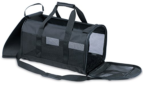 SOFT-SIDED PET CARRIER 21353