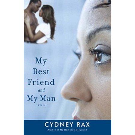 My Best Friend and My Man - eBook