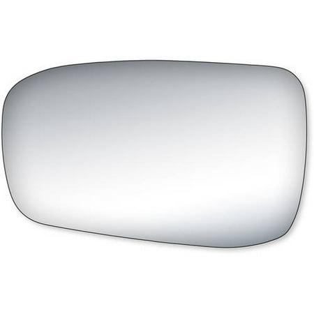 99208 - Fit System Driver Side Mirror Glass, Honda Accord Sedan 03-07