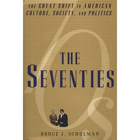 The Seventies - eBook - Clothes From The Seventies