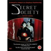 Secret Society (2000) (DVD)