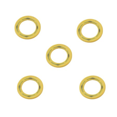 Quicksilver OEM Gearcase Drain Plug Seal Washer 5 PACK 26-830749