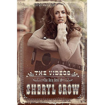 Best Of Sheryl Crow: The Videos (Music DVD)