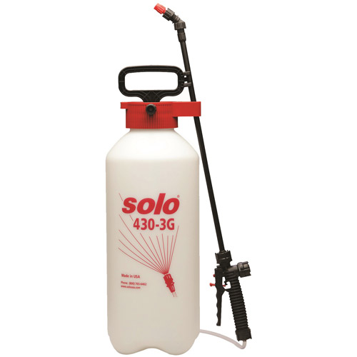 Solo 3-Gallon Landscape Tank Sprayer