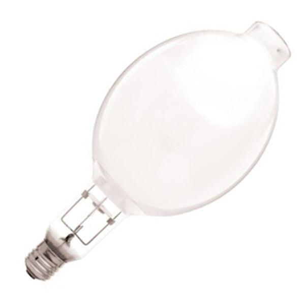Satco 04836 MH1000 C U S4836 1000 watt Metal Halide Light Bulb by Satco