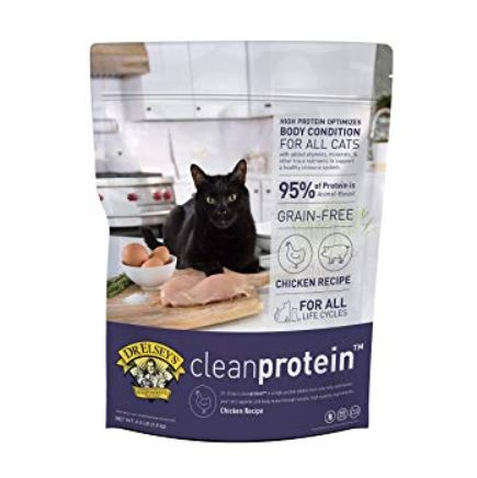 Dr. Elsey's cleanprotein Dry Cat Food Chicken 2.0lb