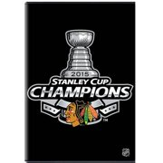 2015 Stanley Cup Champions by Gaiam Americas