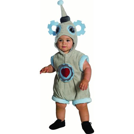 Little Robot Infant Boys Future Cutie Halloween Costume](Robot Costume Halloween)
