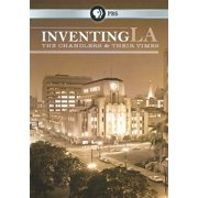 INVENTING LA:CHANDLERS AND THEIR TIME