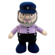 "George R.R. Martin 12"" Deluxe Talking Plush"