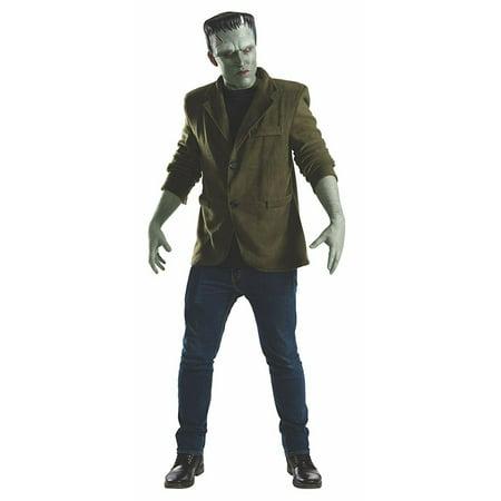 Universal Monsters Mens Frankenstein Halloween Costume