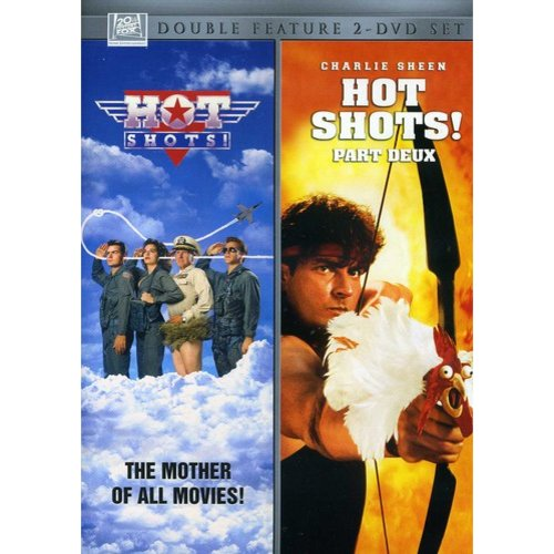 Hot Shots! / Hot Shots! Part Deux