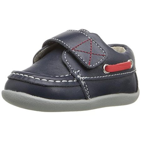 See Kai Run Infant Shoes (See Kai Run Leather Infant Boat)