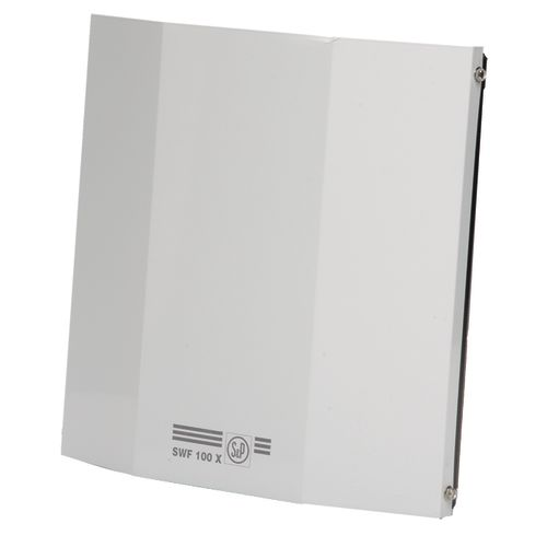 "Soler and Palau SWF-150 6""/150MM Externally Mounted Centr..."