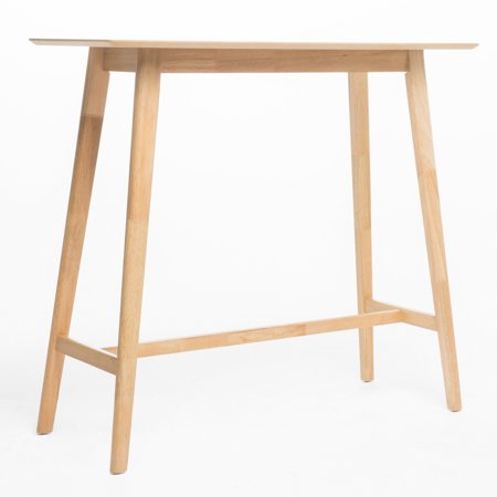 Nous Wood Bar Table, Multiple -
